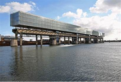 Oth Amsterdam Building Office Architecten Buildings Architecture