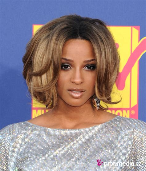 Ciara Hairstyle by Ciara Hairstyle Easyhairstyler