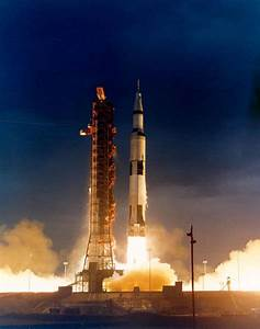 Apollo 14 Liftoff | National Air and Space Museum