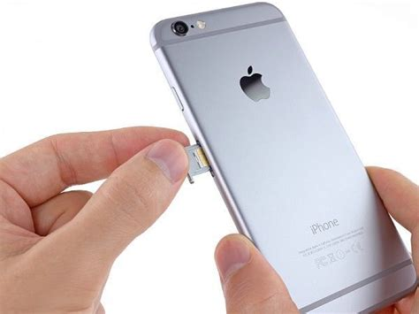 remove iphone sim card access things you need to do before selling your