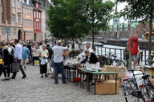 Flea Markets in Copenhagen (Denmark) - Flea Market