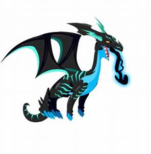 Image Neon Dragon 3f Dragon City Wiki