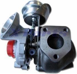 Tuning Turbolader Diesel : bmw 2 0 liter diesel turbolader e46 320 d 320 td e83 ~ Kayakingforconservation.com Haus und Dekorationen