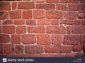 Red Sandstone Wall | www.pixshark.com - Images Galleries ...