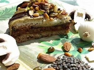 Recette Gateau Vegan : recettes de cuisine vegane de pique assiette ~ Melissatoandfro.com Idées de Décoration