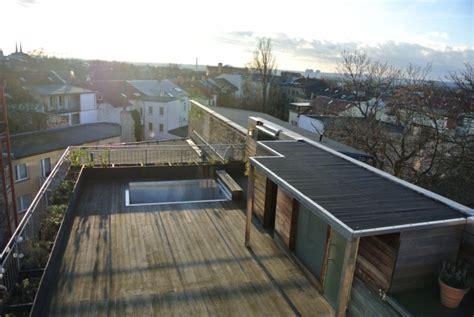 Pool Auf Dachterrasse by Kochimmobilien Halle Steintor Dachwohnung Mit 84 Qm