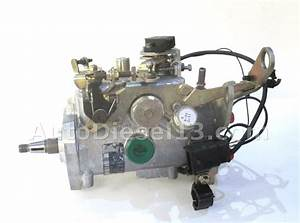 Dpc Pump 8448b391b For Citroen Xsara Psa Dw8 L4 Autodiesel13