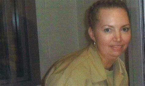 Lawyers: Woman on US death row not competent for execution