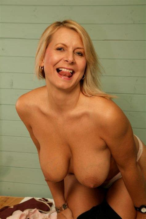 Sandy has fucking great tits