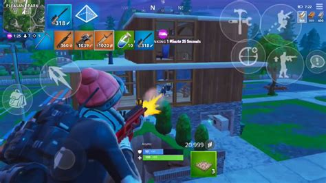 fortnite mobile highlights iphone   graphics
