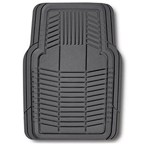Kraco Floor Mats 2504 by Kraco Automotive Floor Mats Gray 4 Pc Set Samsclub