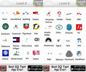 Guess The Brand Logo Quiz Answers Level 1   Logo Wallpaper