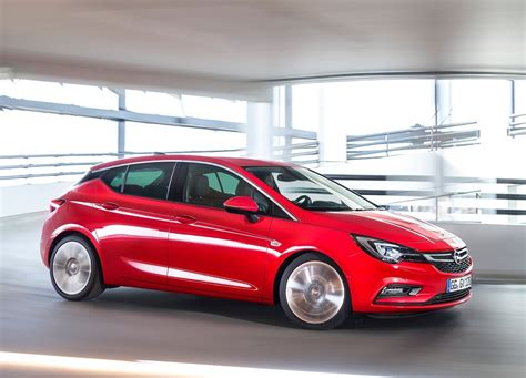 Opel Astra Hatchback 2018 Gtc In Uae New Car Prices