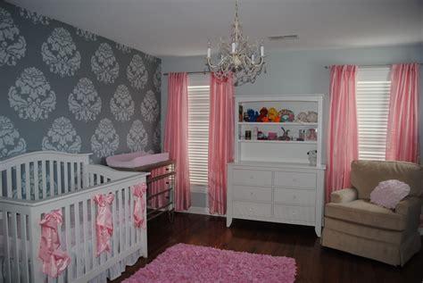 Olivia's Shabby Chic Nursery  Project Nursery