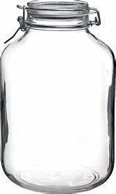 Einmachglas 5 Liter : grosses einmachglas einweckglas weckglas rumtopf mit b gelverschluss f r 5 l ebay ~ Orissabook.com Haus und Dekorationen