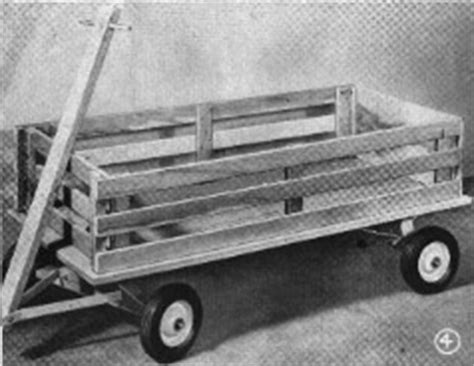 woodwork plans  building  wooden wagon  plans