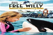 Free Willy: Escape From Pirate's Cove Blu-Ray & DVD Review
