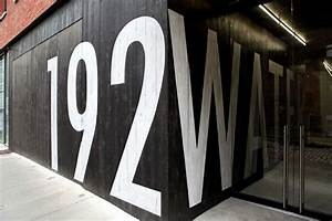 25 best ideas about exterior signage on pinterest shop With outside letters for buildings