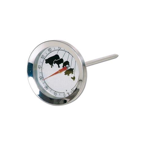 thermomètre à sonde cuisine ducatillon thermomètre sonde de cuisson cuisine