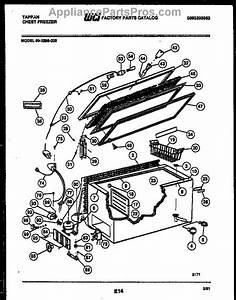 Parts For Frigidaire 99