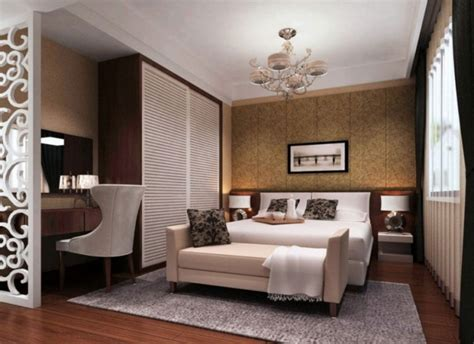 stylish  functional bedrooms  office space