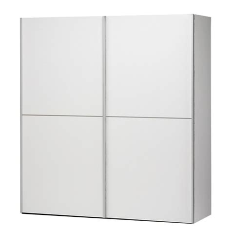 Armoires Penderies Portes Coulissantes by Armoire Penderie Verona 2 Portes Coulissantes Home24 Fr