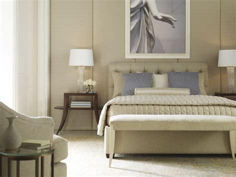 thomas pheasant paris queen bed baker furniture thomas