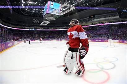 Hockey Sochi Canada Team Gold Medal Olympics