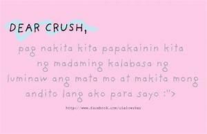 Crush Kita Quotes. QuotesGram
