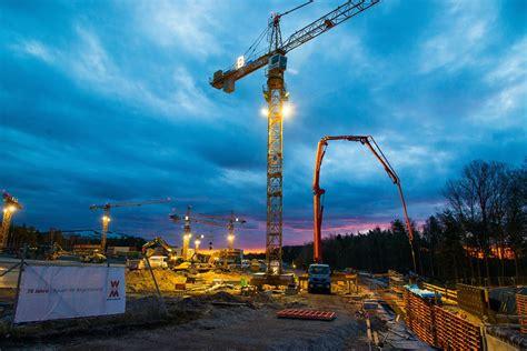 construction site building  photo  pixabay