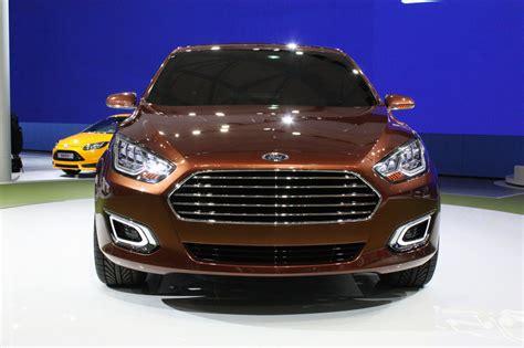 production ford escort heading  beijing autoblog