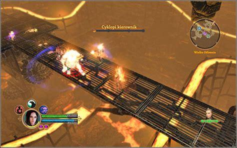 dungeon siege 3 equipment guide mission strike act 3 dungeon siege iii