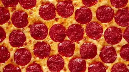 Pizza Wallpapers Pepperoni Desktop Tablet