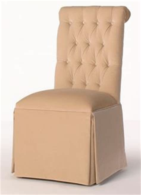 Skirted Parsons Chairs With Arms by 1000 Images About Chair Covers On Parsons