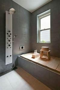 petite fenetre salle de bain maison design bahbecom With petite fenetre salle de bain