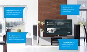 Smart Home Heizungsregler : technisat digipal smart home freenet tv receiver und smart home basis ~ Eleganceandgraceweddings.com Haus und Dekorationen