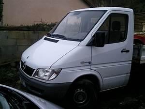 Camion Sprinter : troc echange camion benne sprinter 311 cdi 2005 sur france ~ Gottalentnigeria.com Avis de Voitures