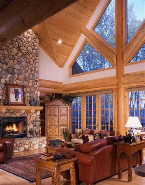 Homes Interiors by Interiors Log Cabin Log Home Interiors Log Home