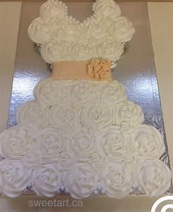 Bridal shower cupcakes cake ideas pinterest bridal for Wedding shower cupcakes