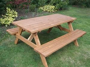 Heavy Duty Picnic Table Picnic Table Heavy Duty