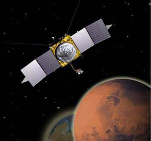 Worldwide Tech & Science: NASA: MAVEN launches on 10 ...
