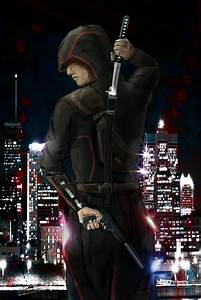 Modern Assassin - Alex Salim by Polyne55.deviantart.com on ...