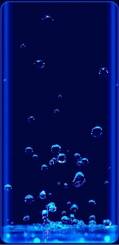 Sapphire Iphone Phone Pantalla Wallpapers Fondos Kertas