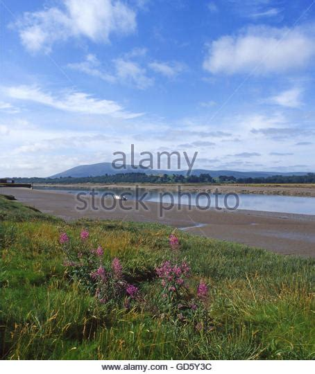 Boat House Glencaple by Dumfries Stock Photos Dumfries Stock Images Alamy