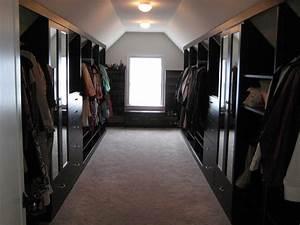 Cambridge Closets - Traditional - Closet - chicago - by