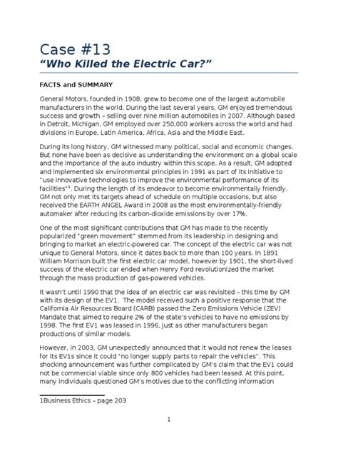 worksheet who killed the electric car worksheet grass