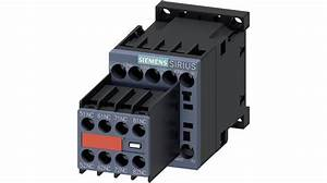 How To Wire Contactors And Relays