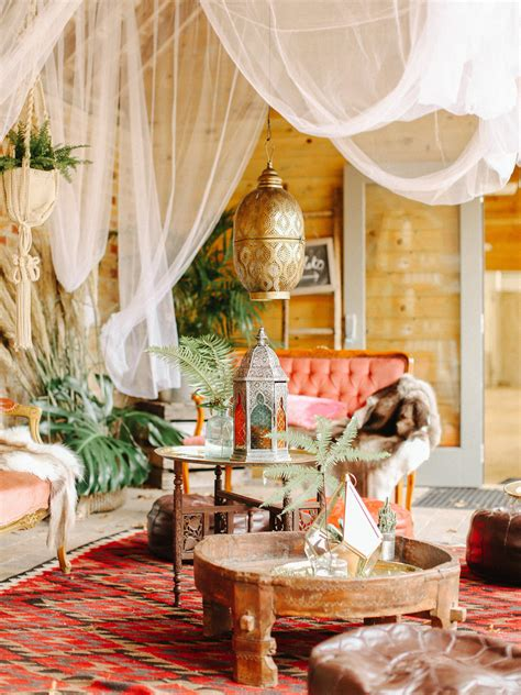 The Biggest Wedding Lounge Trends Right Now BLOVED Blog