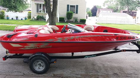 Sugar Sand Jet Boat by Sugar Sand 2001 For Sale For 8 000 Boats From Usa