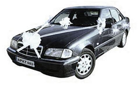 le kit d 233 co de voiture d 233 coration voiture de mariage mariage